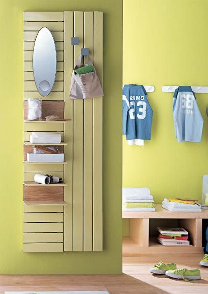 18 Best Images About Cool Stuff Creative Slat Wall Ideas