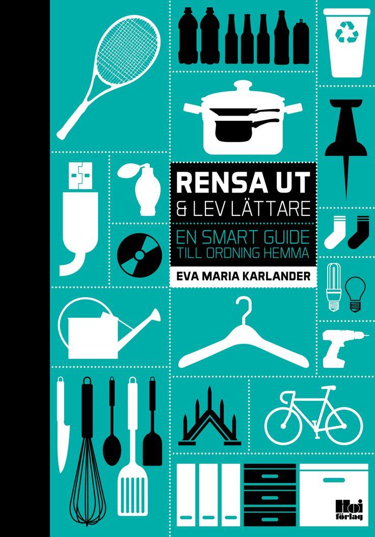 Book cover Graphic design by Pica Pica, picapicadesign.se
