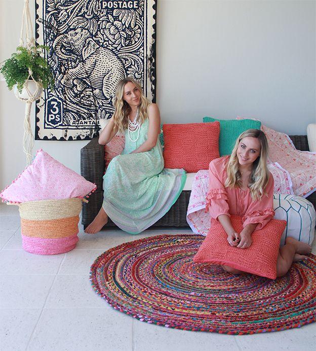 Shop Designer Furniture & Homewares Online | Zohi Interiors