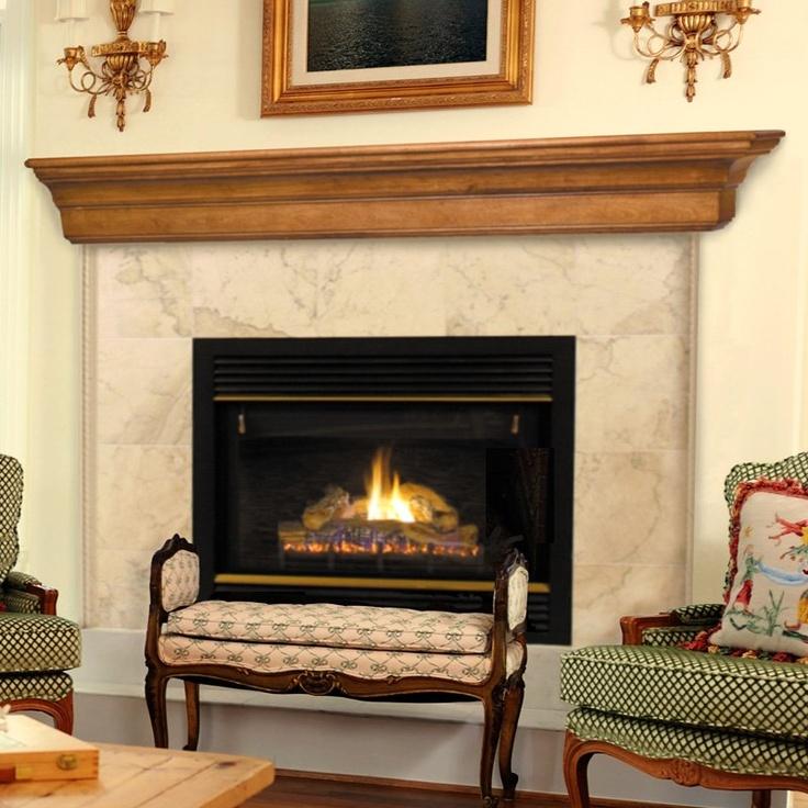 Pearl Mantels Lindon Traditional Fireplace Mantel Shelf $279.98 - Best 10+ Mantel Shelf Ideas On Pinterest Mantle Shelf, Faux