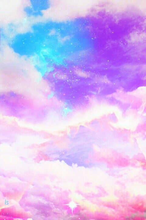 Pastel Sky #2