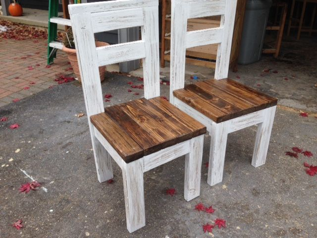 17 Best ideas about Diy Chair – Diy Table and Chairs