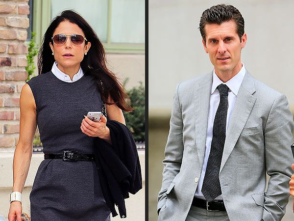 Bethenny Frankel Divorcing Jason Hoppy - Shes Surprised Its Not Amicable