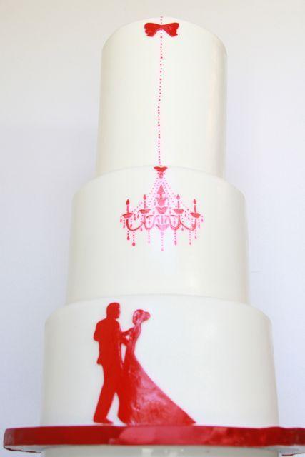 Cute Idea. Fondant Cakes « Sweet & Saucy Shop Sweet & Saucy Shop