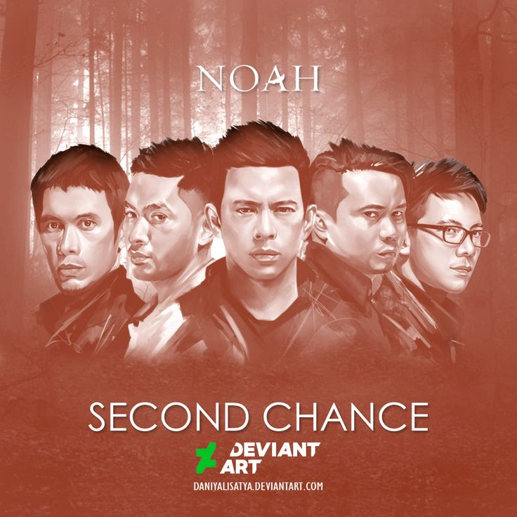 Second Chance #3 by daniyalisatya.deviantart.com on @DeviantArt
