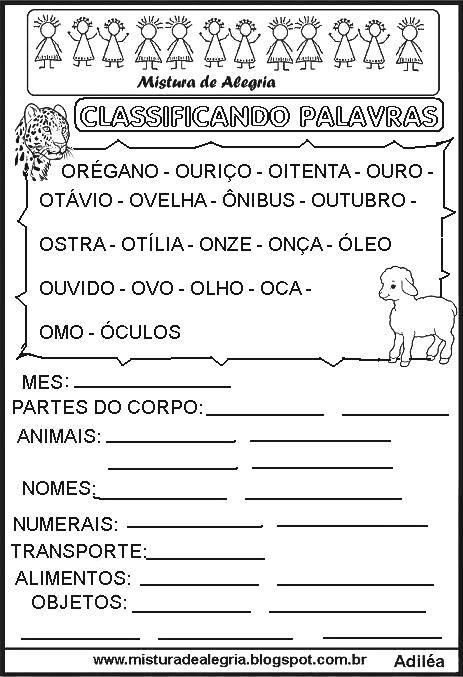 sequ%C3%AAncia-classificando-palavras-letra+O-imprimir-colorir.JPG (463×677)