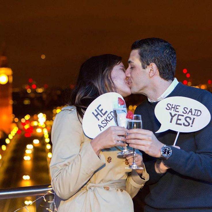 Planning a festive proposal...?                                                                                                                                                                                 More