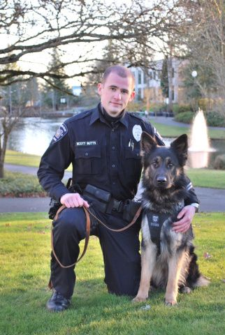K9 police officers..My dream, cant wait to be in a K9 Unit