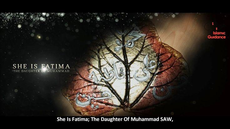 Fatima [Daughter Of Muhammad] ᴴᴰ