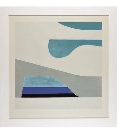 Summer, Yiannis Moralis | via Zoumboulakis Galleries