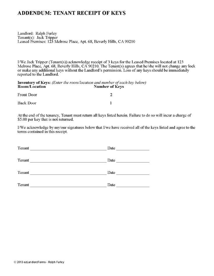 property management contract forms  u0026 rental docs