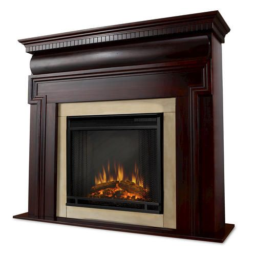 Real Flame The Mount Vernon Electric Fireplace At Menards Christmas Pinterest Stove