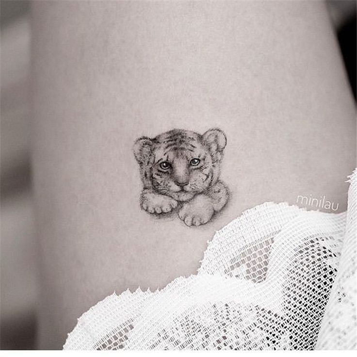 47 Mini Cute Animal Tattoos Ideas To Try In 2019 Summer Uncategorized Cute Animal Tattoos Small Animal Tattoos Cute Small Tattoos
