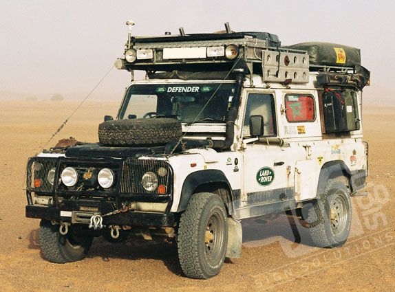 garage roof deck ideas - 1179 best images about Defender Land Rover Expedition Gear