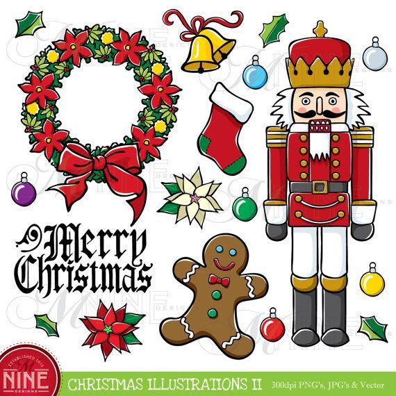 holiday clip art pinterest - photo #29