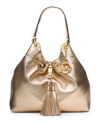 Large Middleton Drawstring Shoulder Tote by MICHAEL Michael Kors at Neiman Marcus.