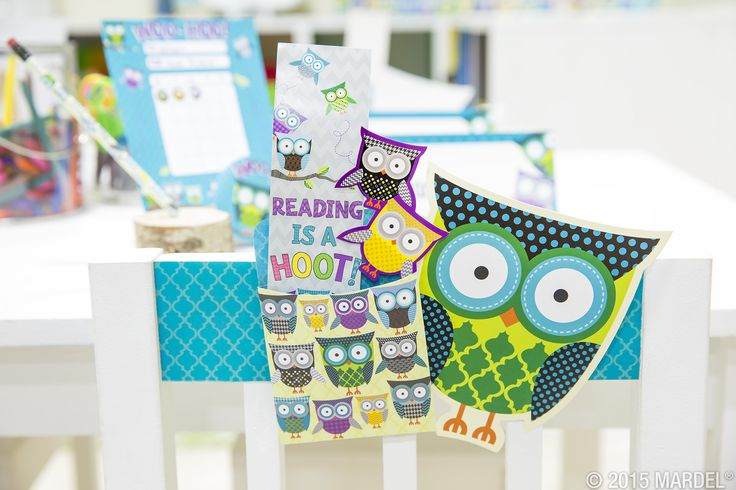 Mardel Classroom Decor : Images about owls classroom collection mardel