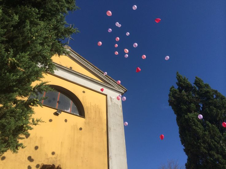 From a lovely wedding held in Ariturismo, Trere!