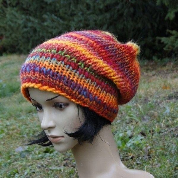 Bajka 2 / czapka - Czapki, berety - Ubrania