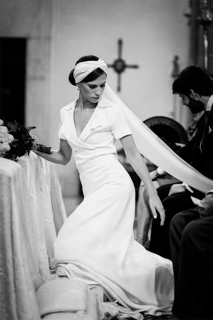 La boda de Ana y Alex en Ciudad Real © Liven Photography