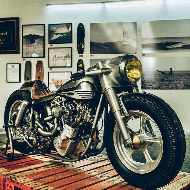 37 Best Images About FLH Shovelhead On Pinterest