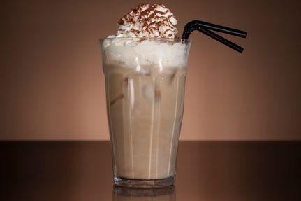 Mražená káva Latté / Iced Caffè Latte