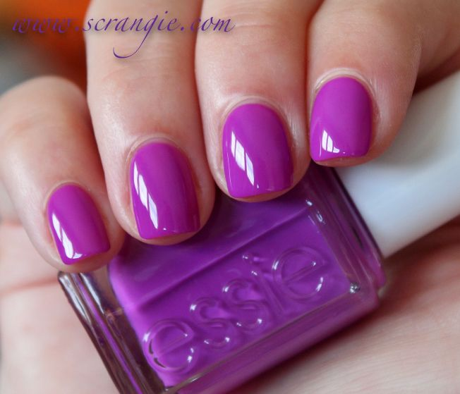 essie boom boom room | Essie DJ Play That Song Neon Collection Summer 2013 Swatches and ...