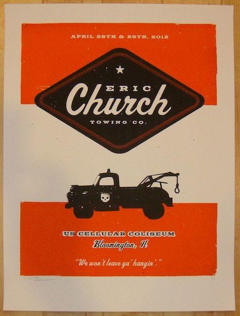 Eric Church Tour Minneapolis