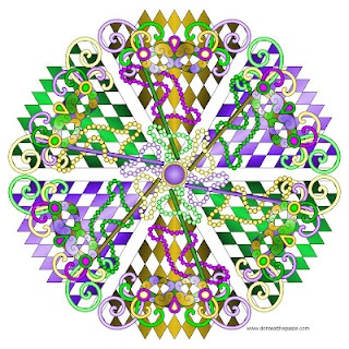 71 Best Images About Holidays Mardi Gras Printables On