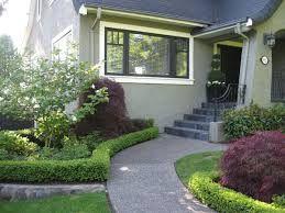 Image result for landscape front yard design