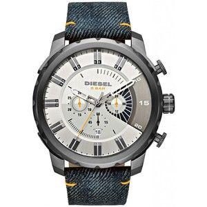 Pánské hodinky Diesel DZ4345