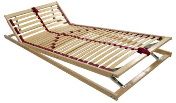 Stelaż do łóżka, który zapewni komfort i relax na najwyższym poziomie
