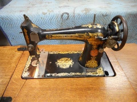 40 Best Singer 40K Images On Pinterest Antique Sewing Machines Inspiration 100 Year Old Singer Sewing Machine Value