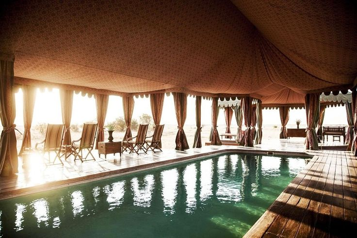 The idea of the safari tent was conceptualised hundreds of years ago. Today, a tented suite is the lodging of choice for an upscale African safari. View our top picks here: