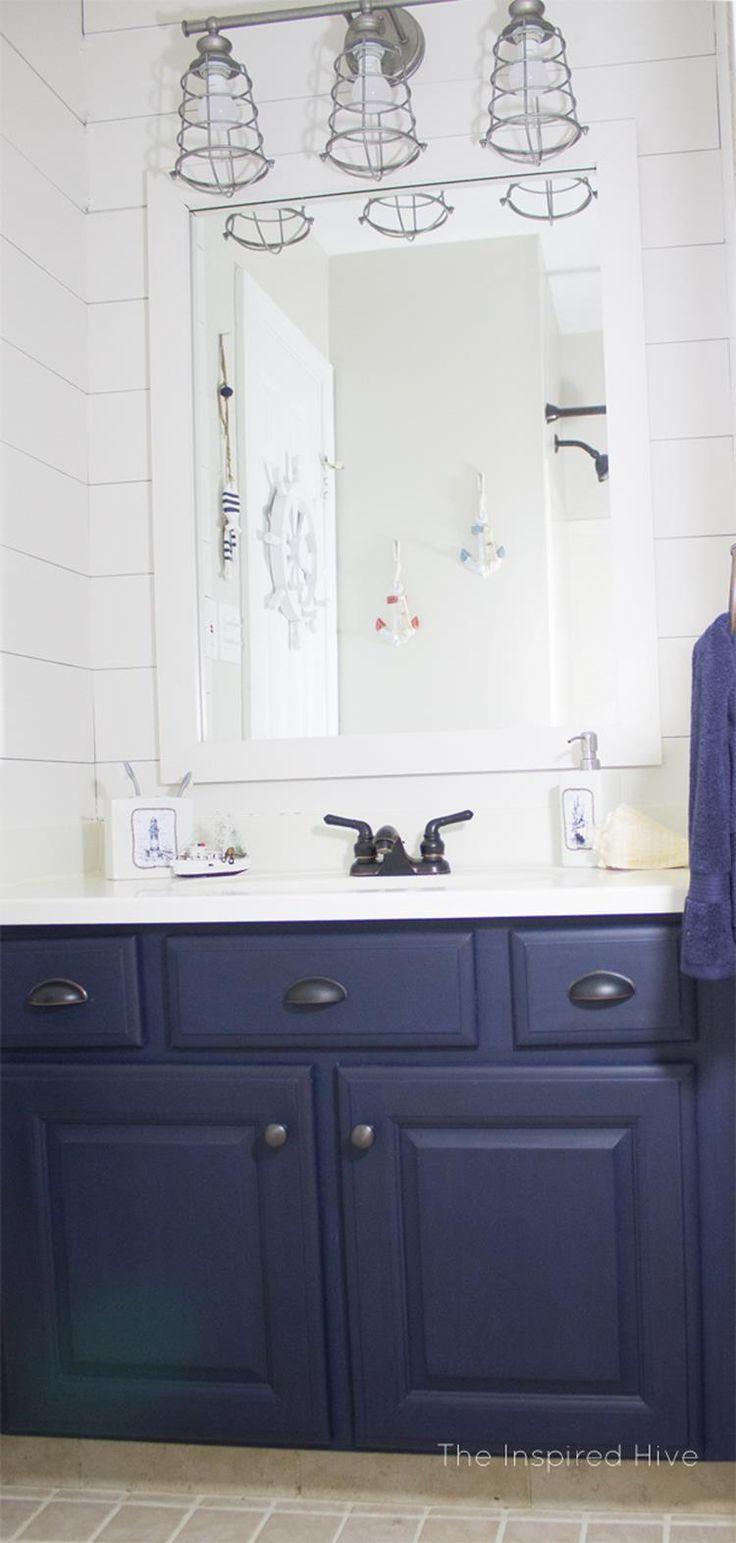 Best 25 Blue bathroom vanity ideas on Pinterest  Blue
