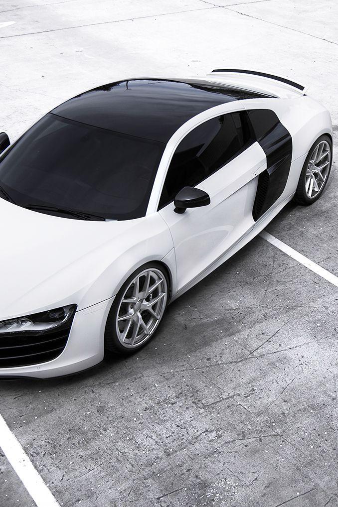 Audi [Credit:Trevo