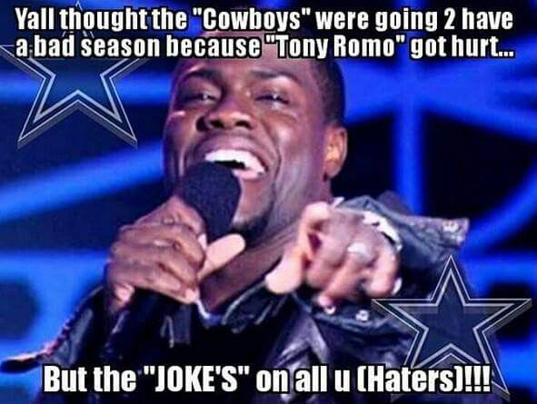 Dallas Cowboys Humor                                                                                                                                                                                   More