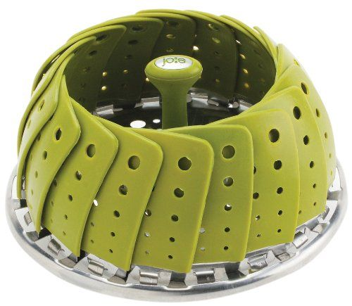 Joie silicone vegetable steamer