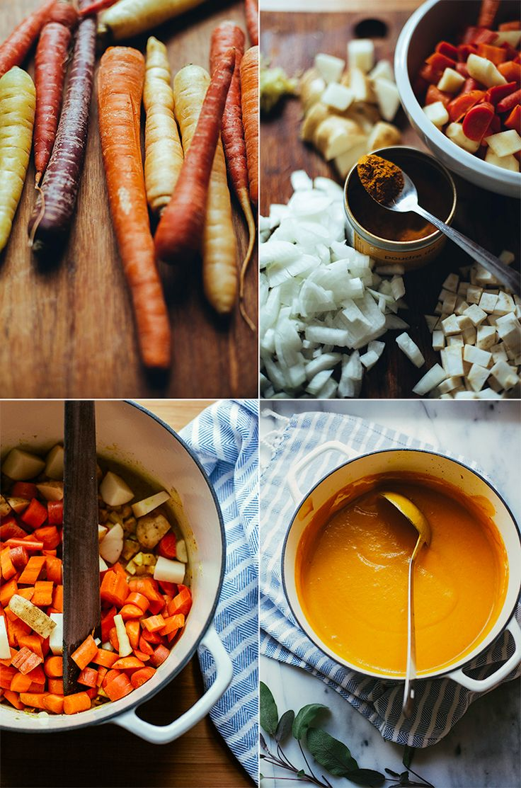 Best 25 food 52 ideas on pinterest food52 recipes near east ginger carrot bisque from food 52 vegan forumfinder Choice Image
