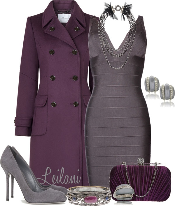 """""""Evening night out"""" by leilani-almazan on Polyvore"""