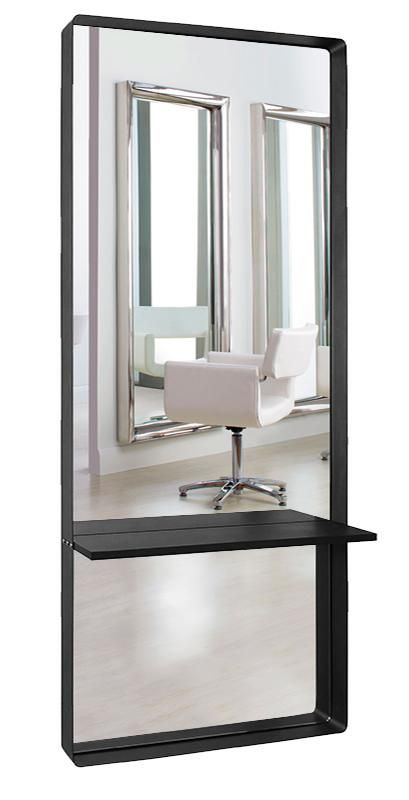 Hair Salon Furniture - Hairdressing Furniture - Hair Salon Mirrors - Tuscany Salon Mirror