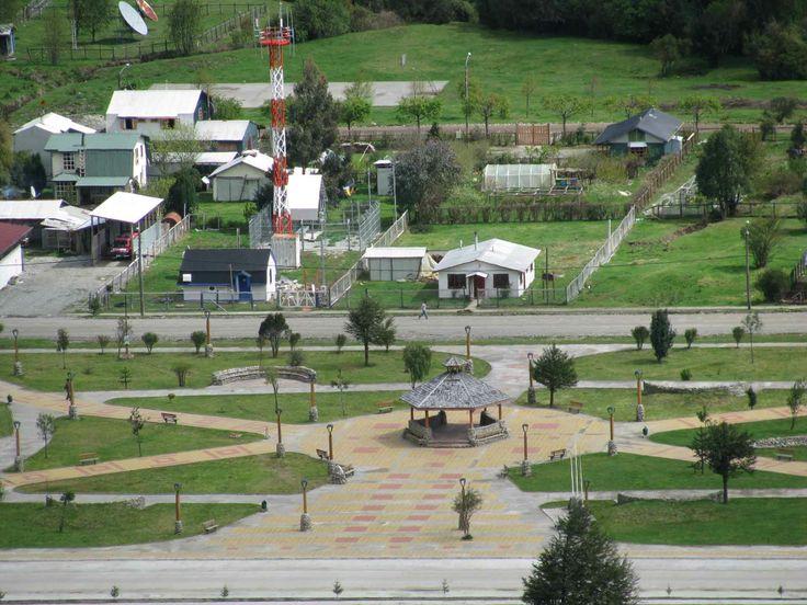 Plaza de Armas, La Junta