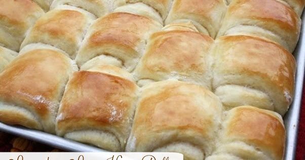 Make your own Legendary Lion House Rolls from the Lion House Pantry in Salt Lake City, UT. These rolls are perfect for any holiday or get t...