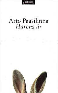 """""""Harens år"""" av Arto Paasilinna. 02.08.15."""