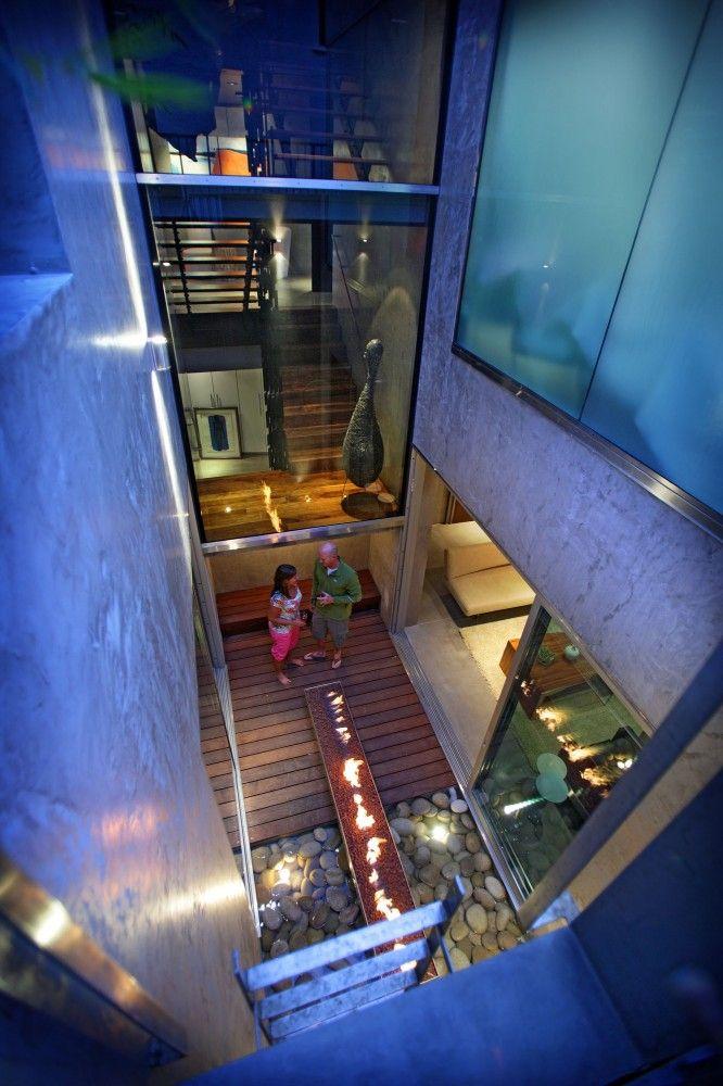 The Lemperle Residence / Jonathan Segal