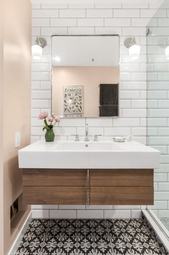30 Bathroom Sinks And Vanities For Your Informations Floating Bathroom Vanities Floating Bathroom Sink Bathroom Trends