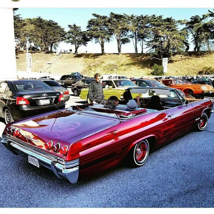 Best 25+ Low Rider Cars Ideas On Pinterest