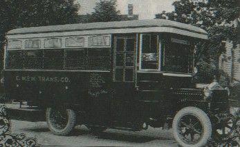 C.R Patterson, Born Slave, Built Automobiles Before Henry Ford | Rasta Livewire