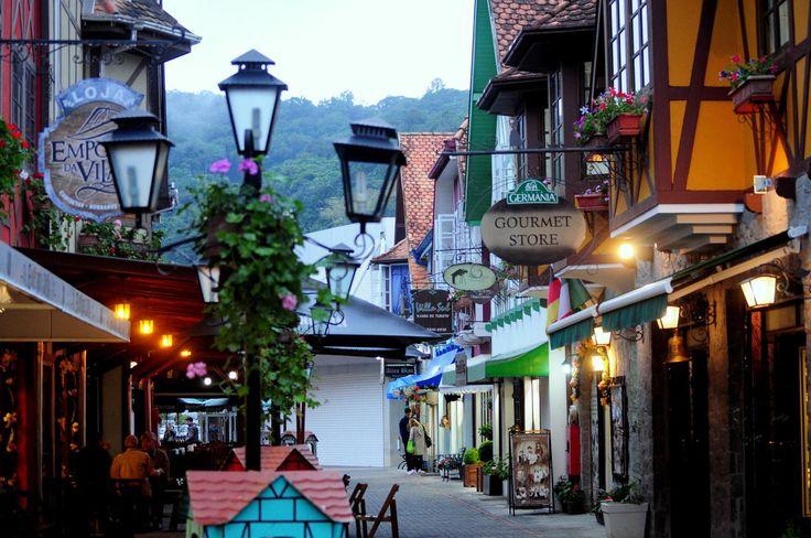 Blumenau, Santa Catarina, Brasil.