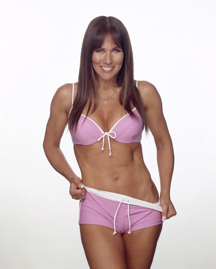 Linda Lusardi – Alan Olley Photoshoot 2010